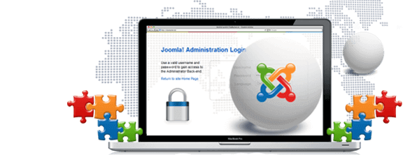 Joomla Website Development udaipur