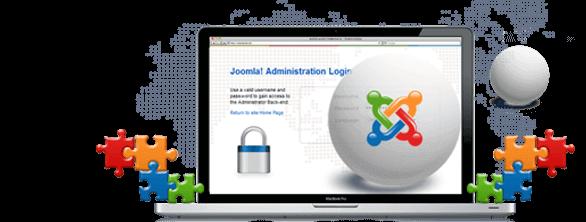 Joomla Website Development udaipur